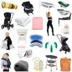 Genomineerden voor de baby innovation award 2020 negenmaandenbeurs