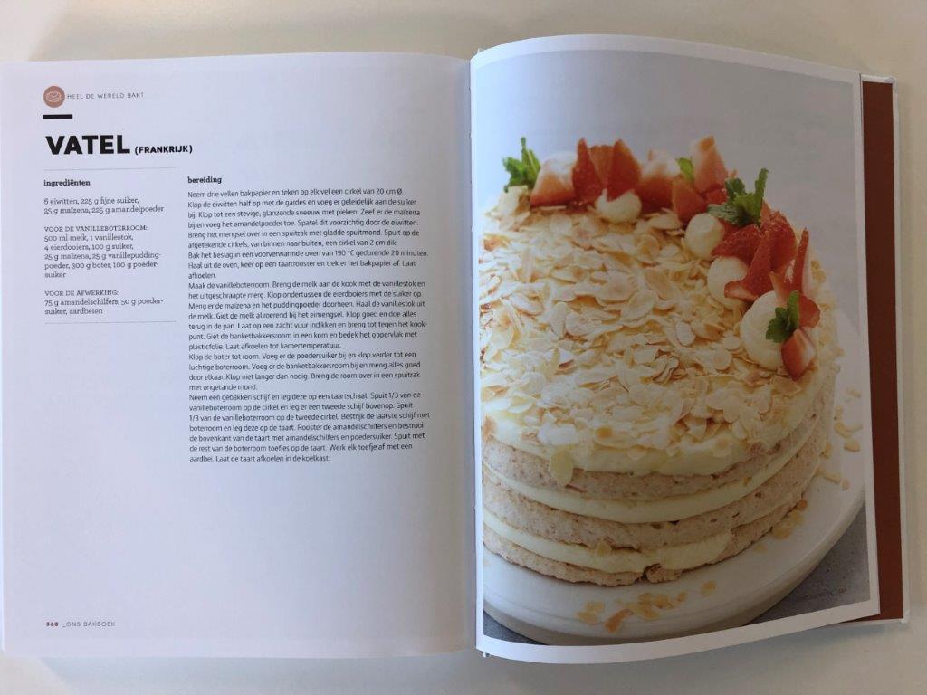 ons bakboek