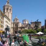 stedentrip naar Valencia