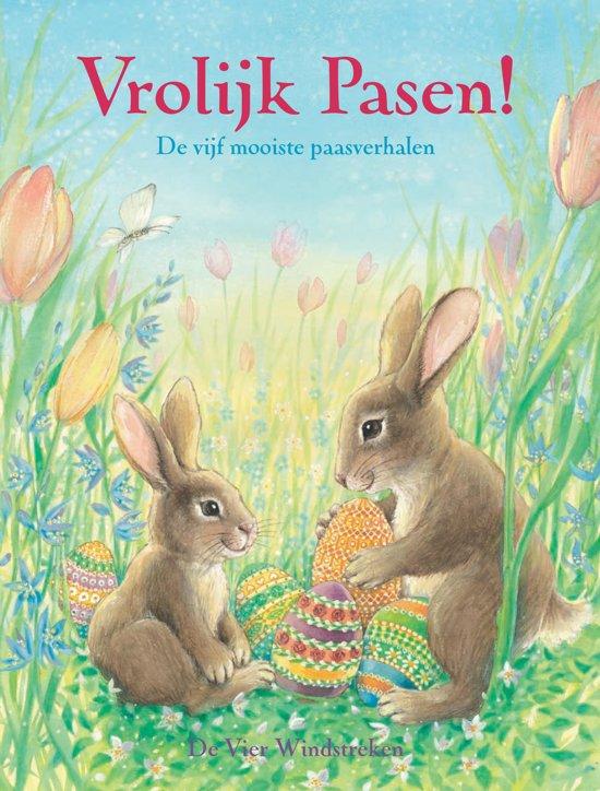 Prentenboeken thema lente en pasen vrolijk pasen de vijf mooiste verhalen