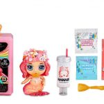 Rainbow Surprise Fantasy Friends Poopsie Slime Surprise L.O.L. Surprise MGA Entertainment