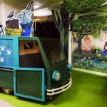 uitjes in de voorjaarsvakantie kinderboekenmuseum