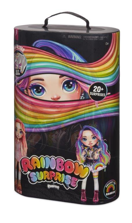 Rainbow Surprise Dolls van MGA Entertainment