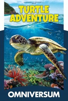 Turtle Adventure Uitjes in de voorjaarsvakantie