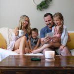 Leer je familie écht kennen met de vertellis gezinseditie