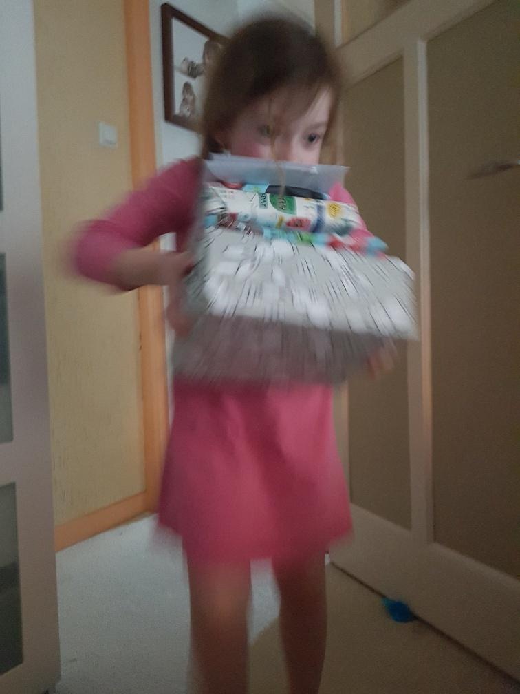 cadeautjes voor 7 jarig meisje