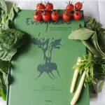 Evergreen de Scandinavische groentekeuken