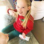 tandenpoesten bij kinderen