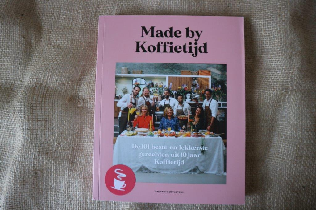 Made by koffietijd