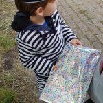 verlanglijstje van een 4 jarig jongetje