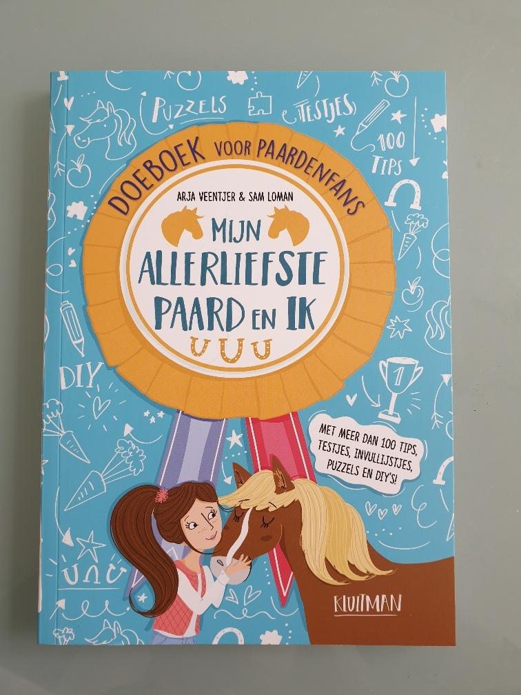 leukste doeboeken voor kinderen