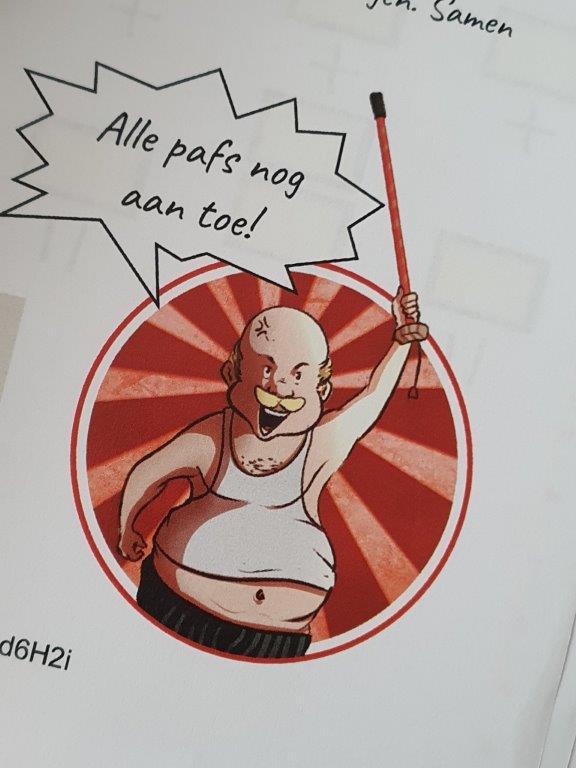 Gerrit Pief Paf