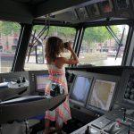 op zoek naar zeemonsters