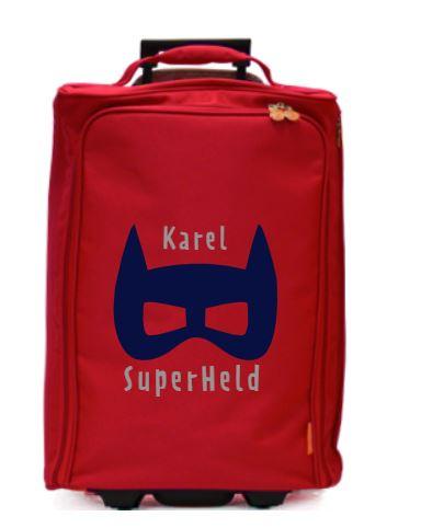 stoere koffer voor jongens