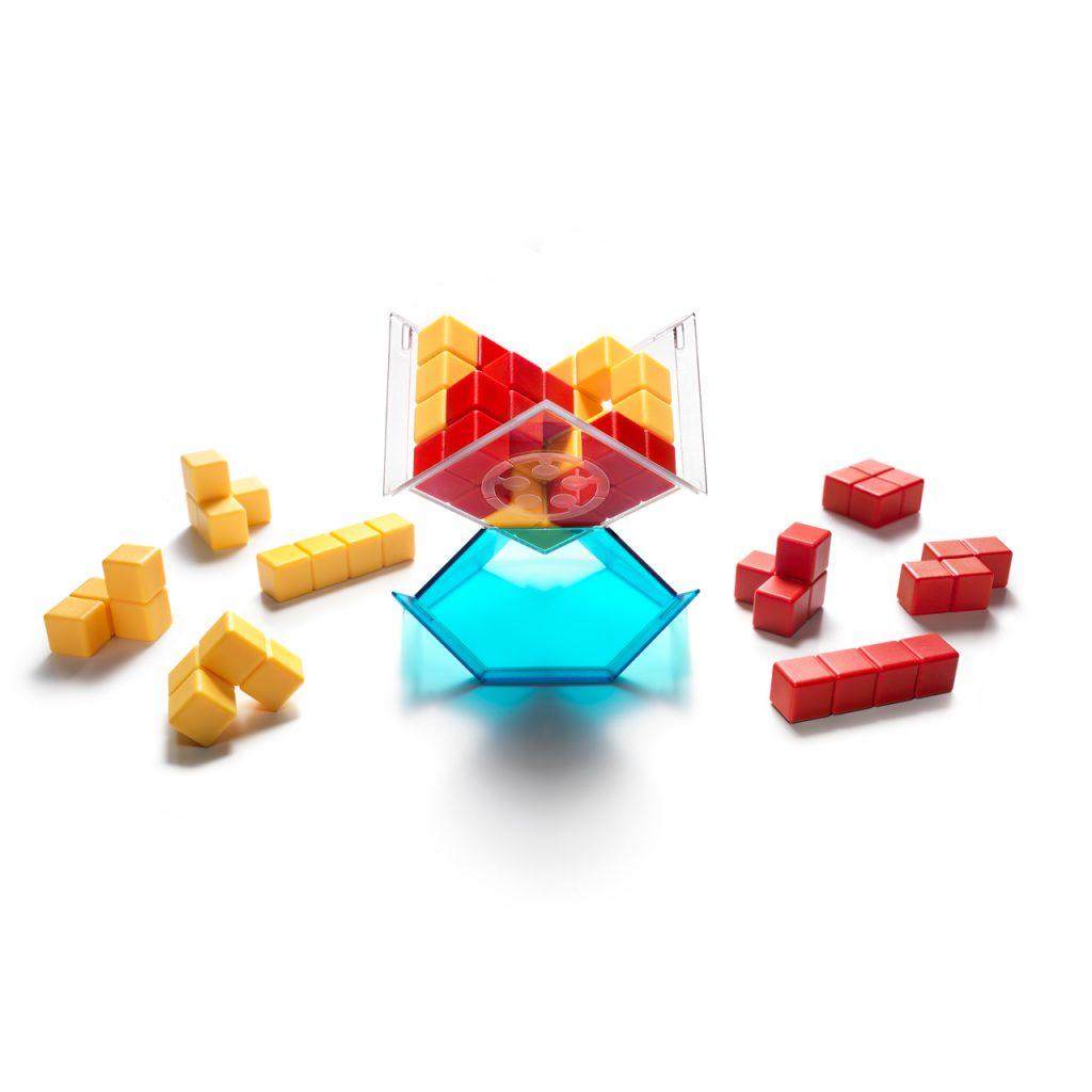 Smart Cube Duel