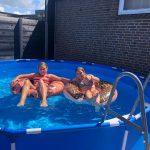 tips groot zwembad opzetten