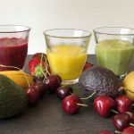 Supersnelle Smoothies