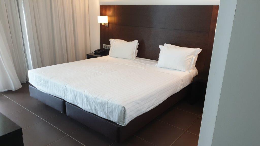 Alvor Baia Resort Hotel ruime slaapkamers