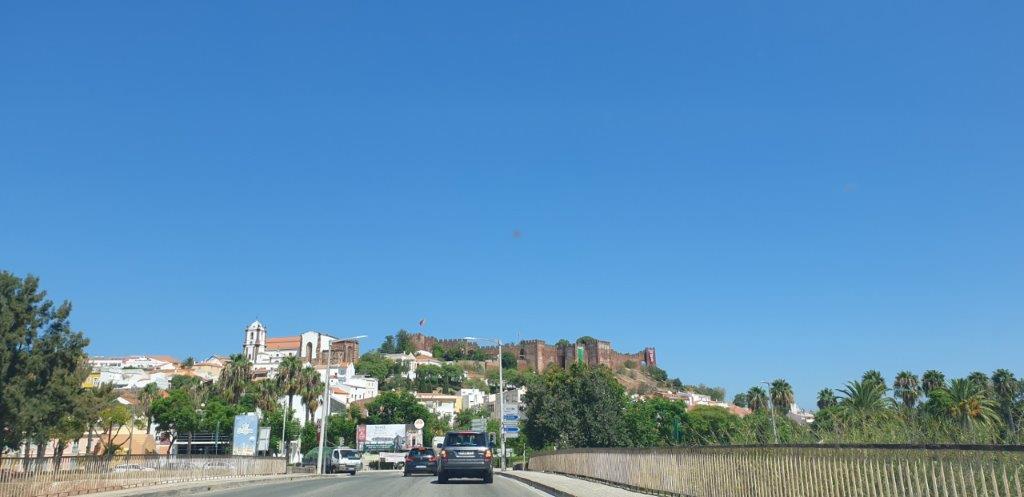 cultureel uitje met kinderen in de Algarve