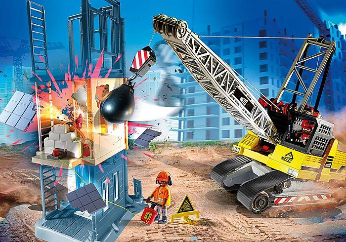 Het Béste Speelgoed van Nederland 2020 playmobil