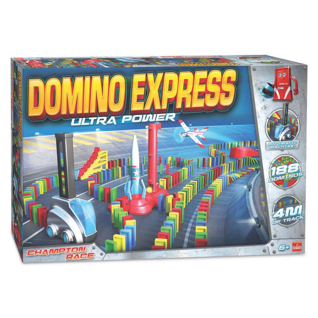 domino express