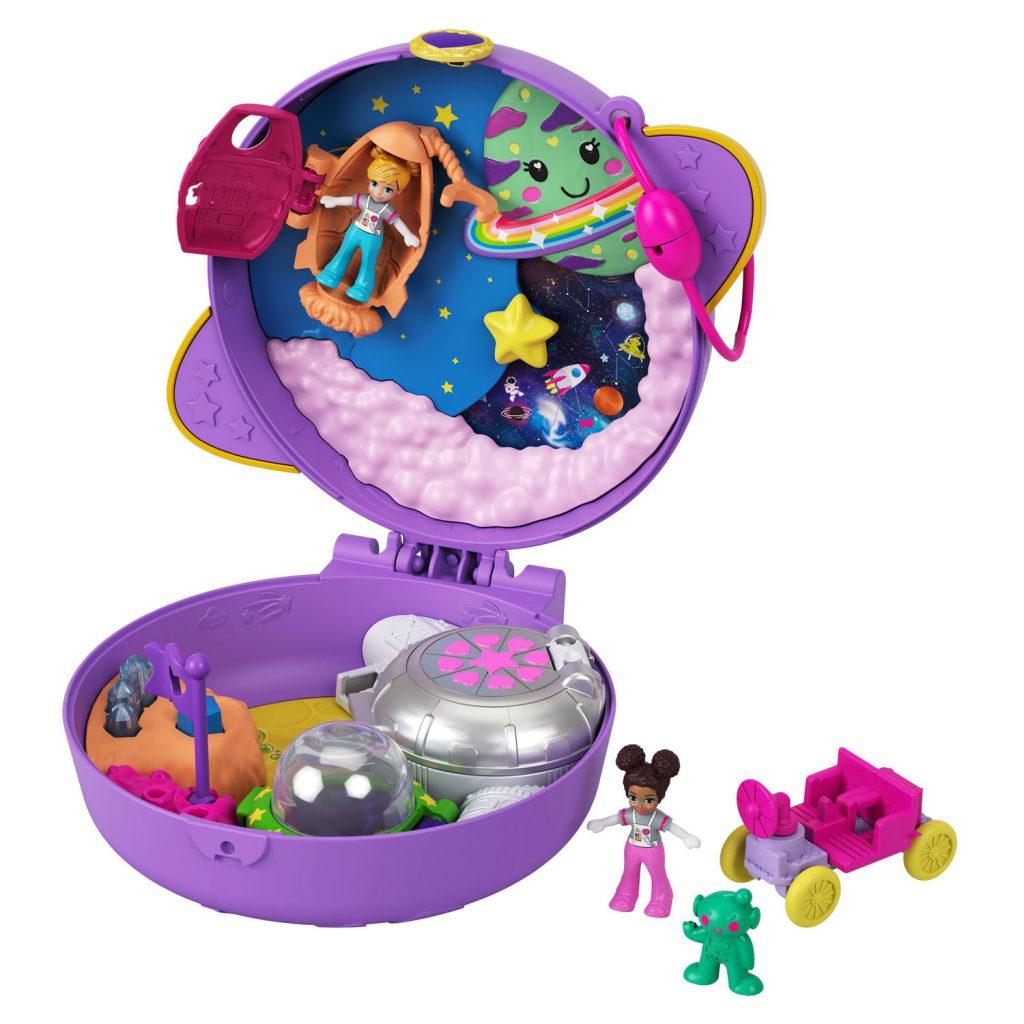 Speelgoed waar je vroeger als kind ook zelf mee speelde