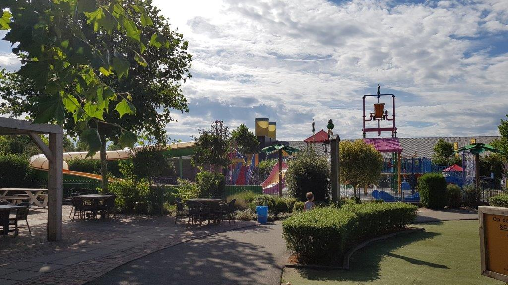 recreatiepark pukkemuk