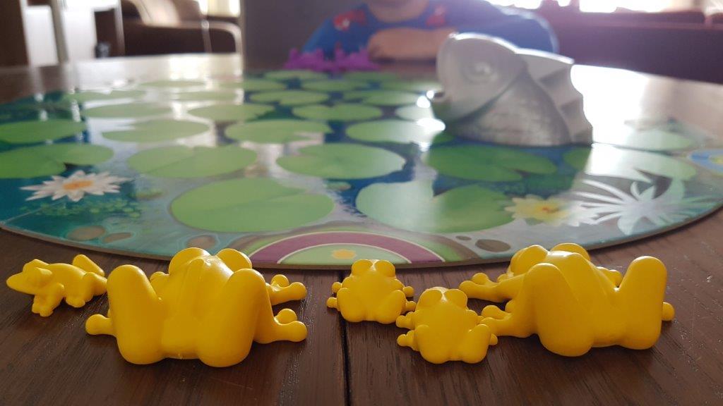 Froggit van SmartGames