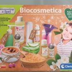 BioCosmetica Wetenschapsspel