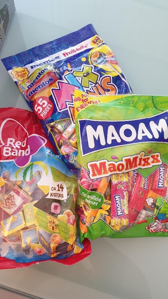 snoepgoed voor De leukste gadgets voor stoere meiden