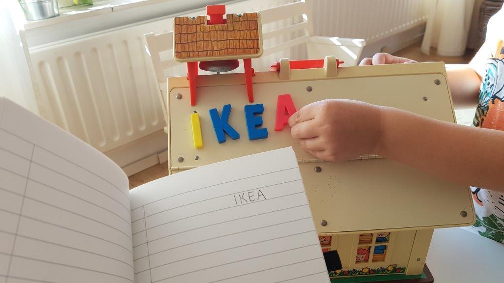 MOYU uitwisbaar notitieboek van steenpapier