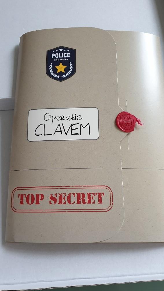 Operatie Clavem