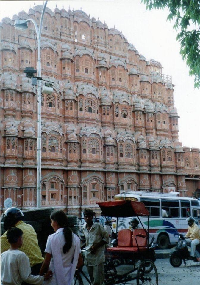 jaipur palace india