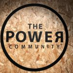 Being the Power Community