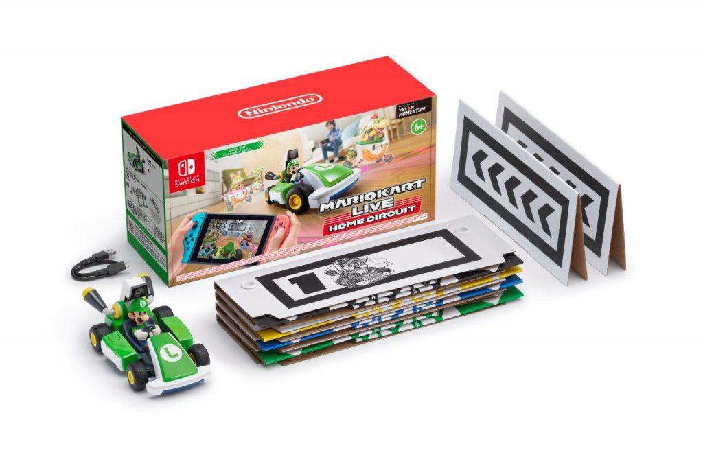 Nieuws van Nintendo Switch