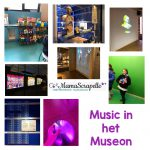 Music in het Museon
