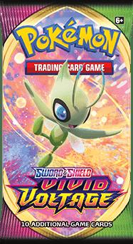 nieuwe Amazing en Mythische Pokémon