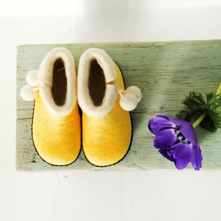 pantoffels van esgii