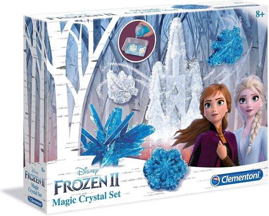 magische kristallenset