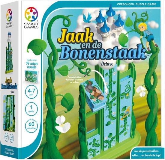 Jaak en de Bonenstaak winnaars speelgoed van het jaar 2020