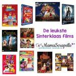 De leukste Sinterklaas films