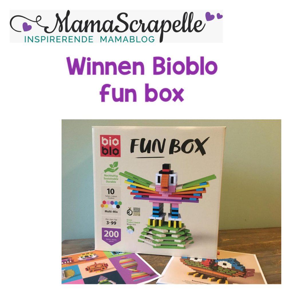 winactie Bioblo