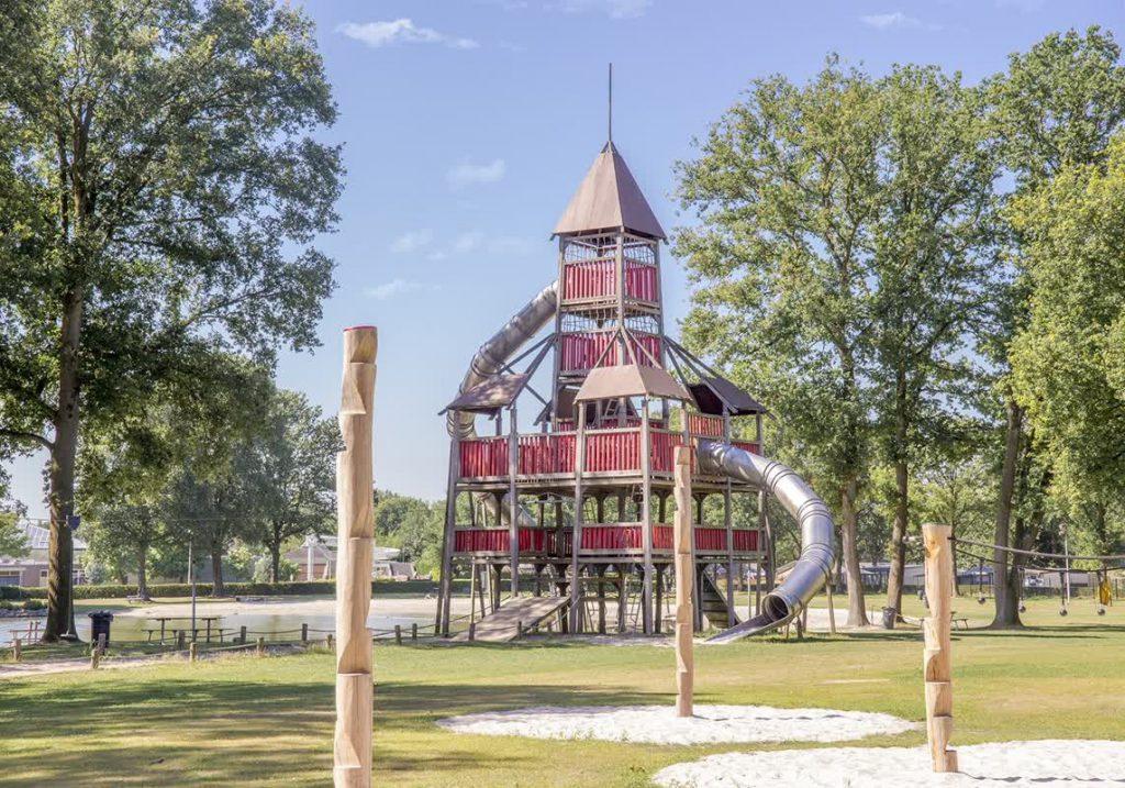 Vakantiepark Leistert