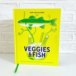 veggies en fish