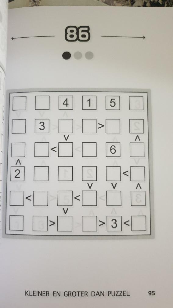 cijferpuzzel boeken