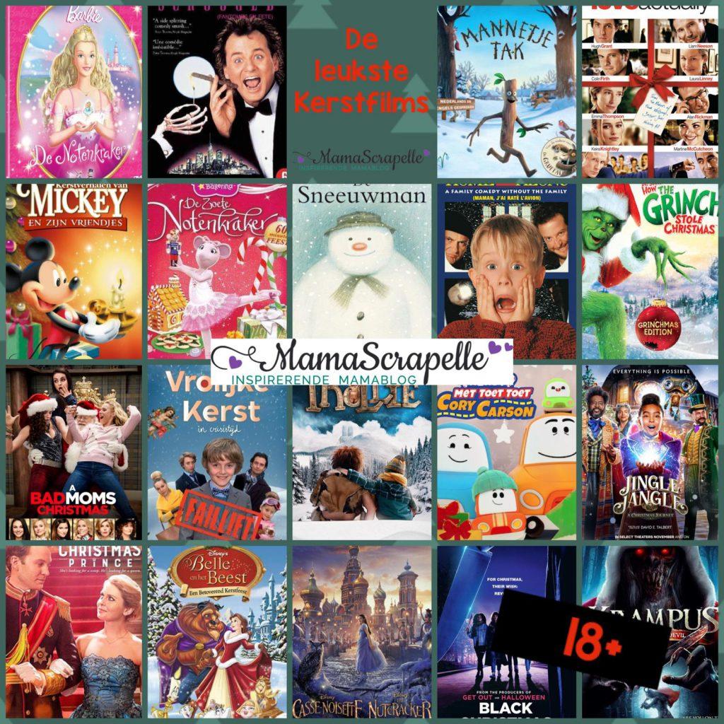 De leukste kerstfilms van 2020