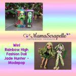 Rainbow High Fashion Dolls
