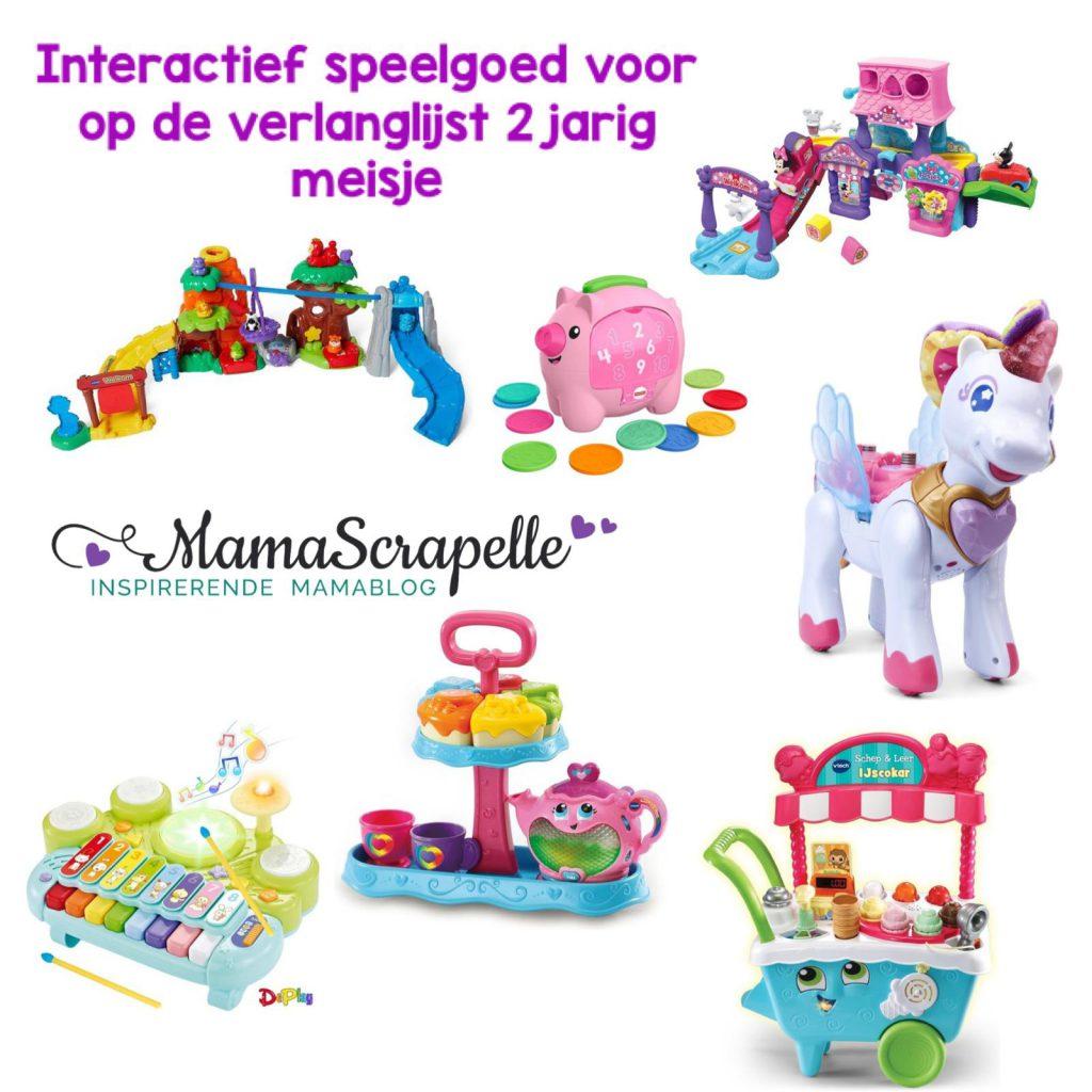 interactief speelgoed