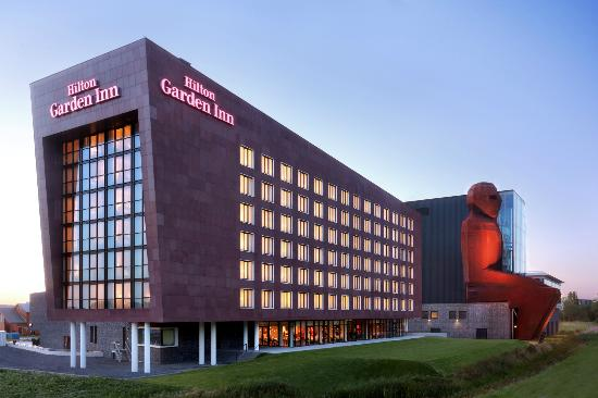 Corpus Hilton hotel