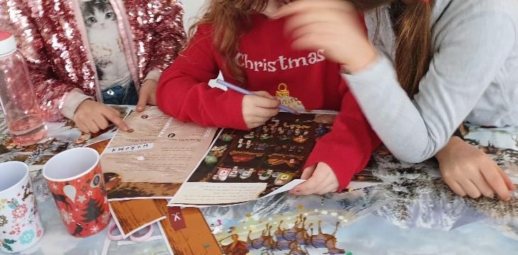 escaperoom spel voor kinderen